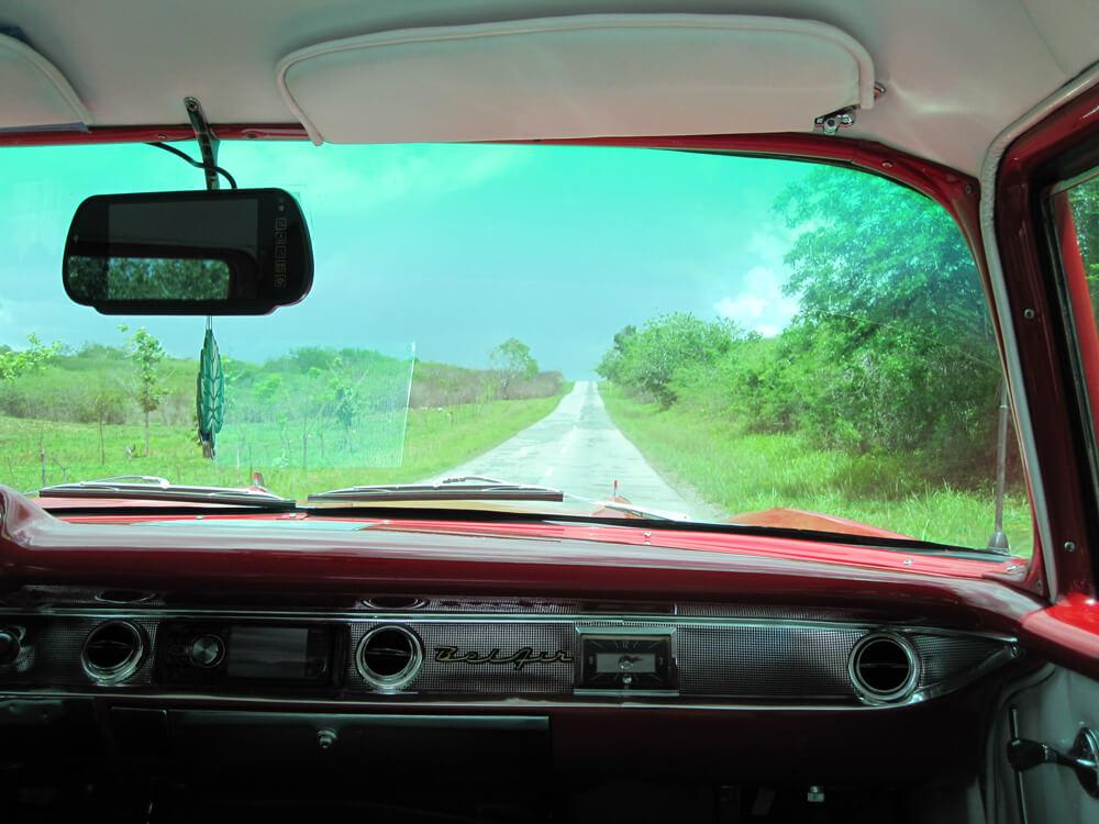 Cuba.RoadTrip